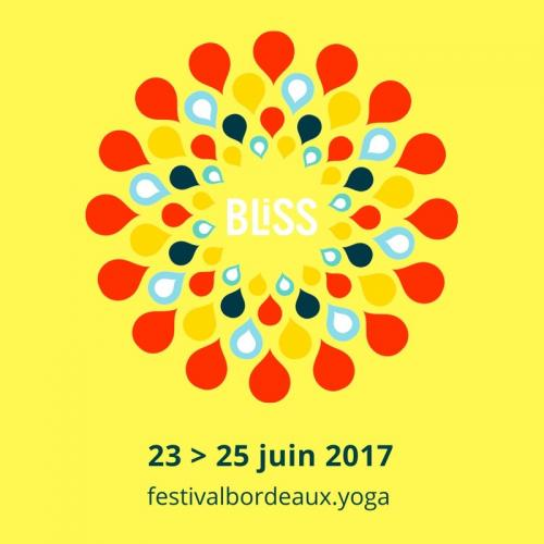 Bliss yoga festival